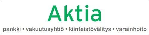 Aktia Kiinteistönvälitys - Tampere