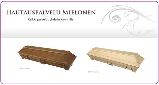 Hautauspalvelut Tampereella ja Pirkanmaalla