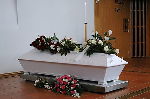 Kaikki hautauspalvelut Mieloselta