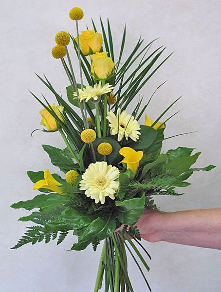 Kukkakimput ja asetelmat - Nina Flora - Tampere