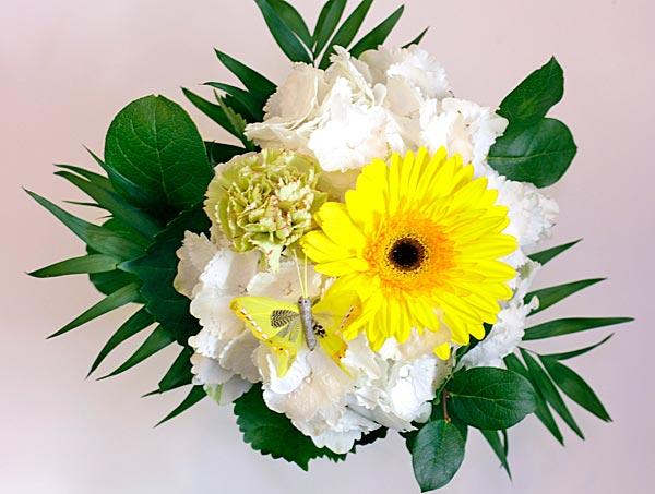 Kukkanen - Meiltä kauniit kukkakimput