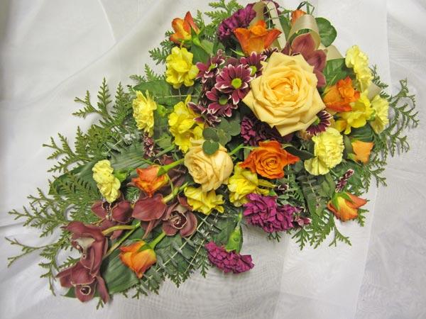 Kukkanen - kukat arkeen ja juhlaan