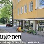Katin Kukkanen, Satakunnankatu 59, 33230 Tampere