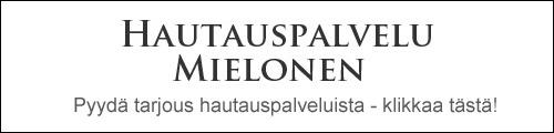Hautauspalvelut Tampere ja Pirkanmaa