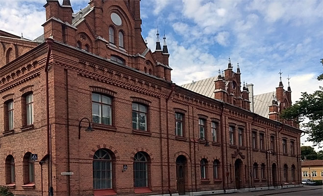 Finlayson - Tampere - Finland