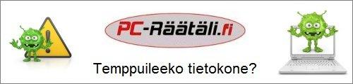 Tietokonehuolto - Tampere