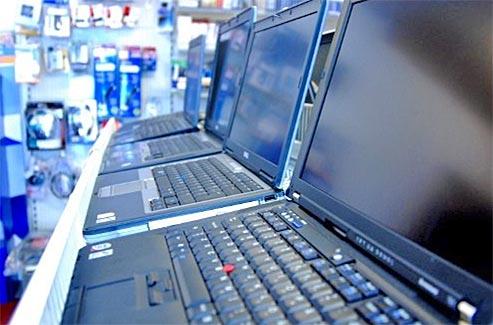 Tietokoneiden myynti, huolto ja tarvikkeet