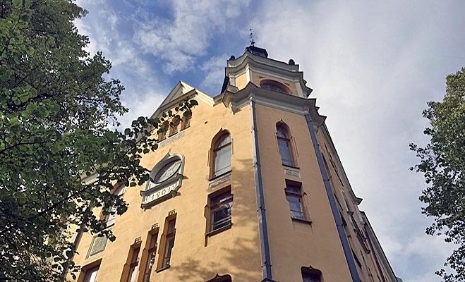 Svenska Samskolan - Tampere - Tammerfors - Finland