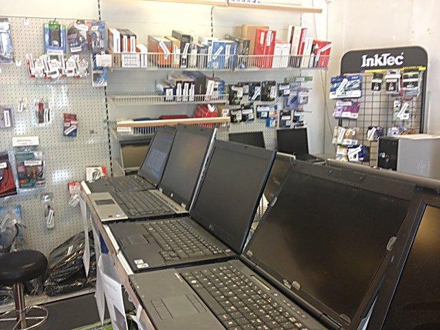 Tietokonehuolto - Tampere | PC-Räätäli
