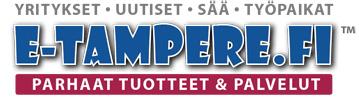 e-tampere.fi | Yritykset, uutiset, sää ja työpaikat