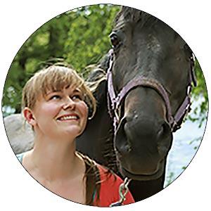 Hevosten hammashoitoa Tampereella